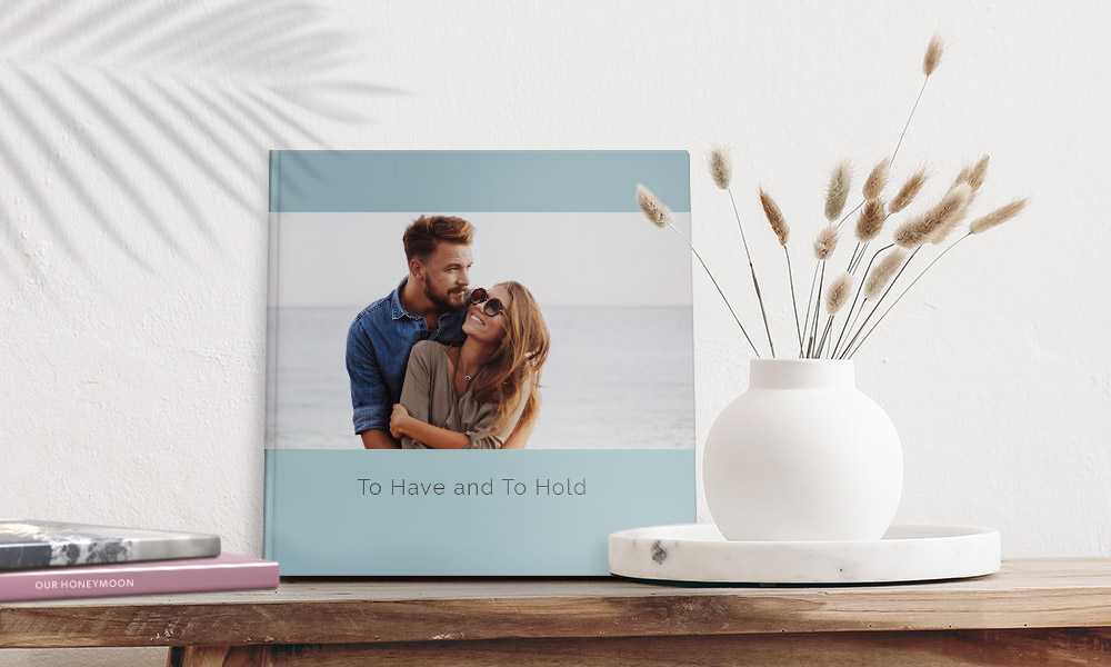 Learn Photography, Lay-Flat Photo Book SC 1-1