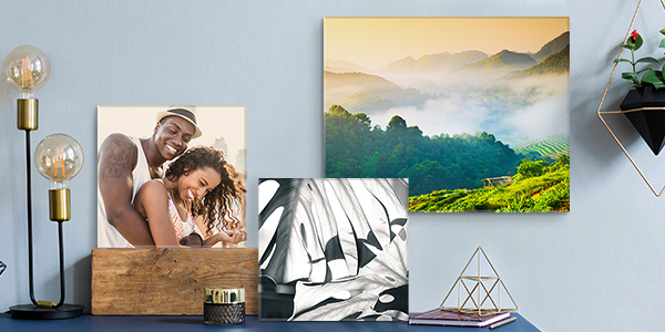 Great gifts for her, acrylic prints SC2