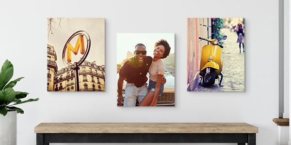 Great gifts for him, metal prints SC2