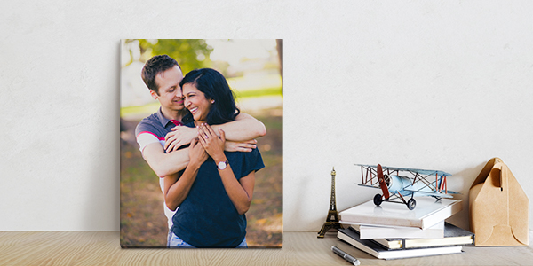 Personalized gift for him, love portrait SC1
