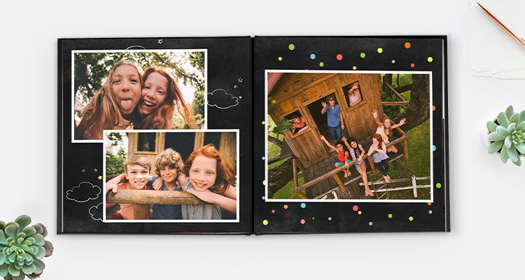 How to photograph your kids, perspective SC1
