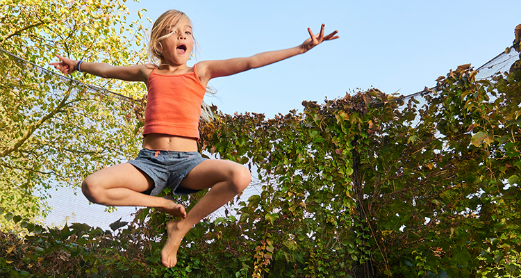 How to photograph your kids, shutter speed jump SC1