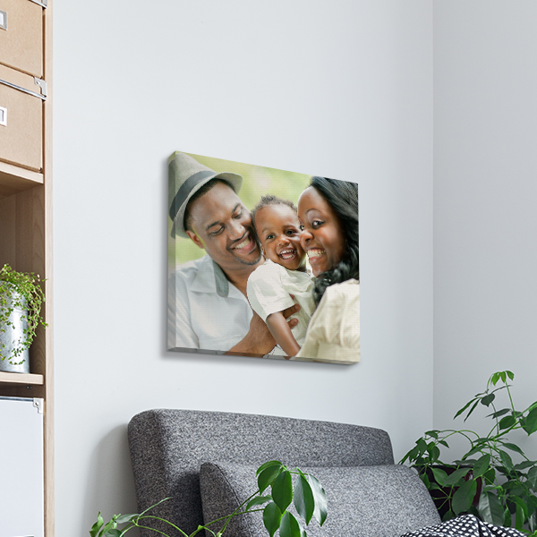 Custom wall decor, create canvas prints SC1